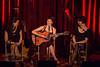 Megan Keeley, Wolf Larson, Kelley Mcfarling