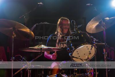 Atreyu & Unearth @Starland Ballroom 4/25/15