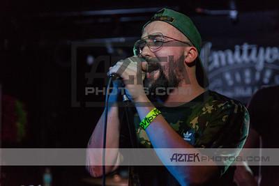 Psycho Hill @Amityville Music Hall 7/20/17