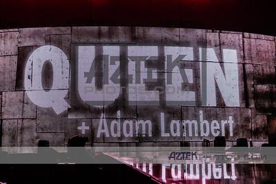 Queen +Adam Lambert @Barclays Center 7/28/17