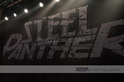 Steel Panter @Paramount 5/19/15