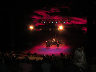 2011 1964 Tribute (Red Rocks) (The Beatles)(S95) 08/26/11