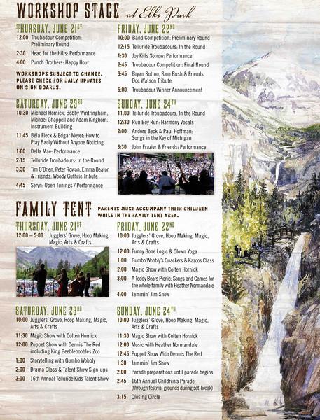2012 TBF Lineup 2