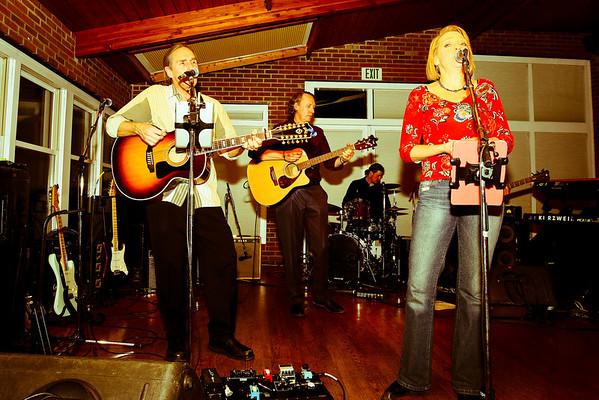 2014 Liz Chenoweth Birthday (Dove House, Lafayette, CO)(Bob Story Project Band) 01/11/2014