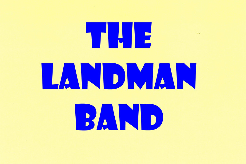 landman band