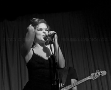 Anna Nalick Performances