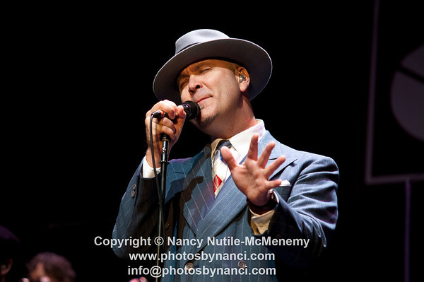 Big Bad Voodoo Daddy Albie and the Neighborhood opened A Benefit for Child and Family Services  Lebanon Opera House, Lebanon November 18, 2012 Copyright ©2012 Nancy Nutile-McMenemy www.photosbynanci.com For the Child and Family Services of NH More Concerts for the Cause images: http://www.photosbynanci.com/concertsforthecause.html