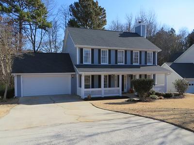 Alpharetta Home For Sale In Concord Hall (1)