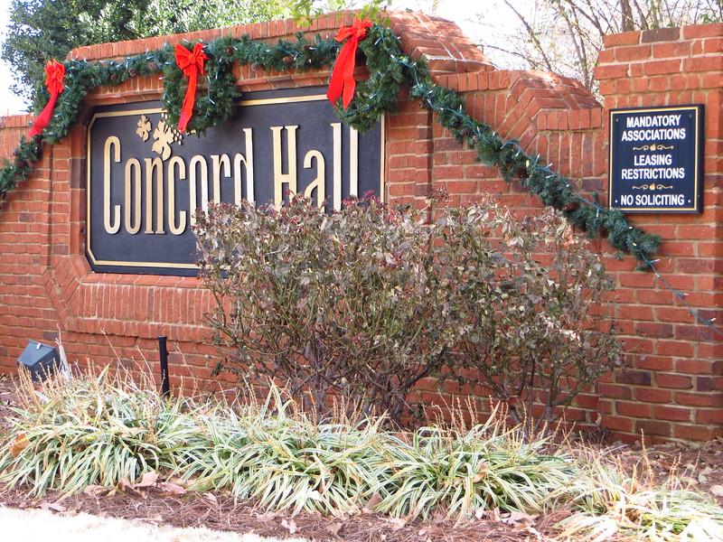 Alpharetta Home For Sale In Concord Hall (191)