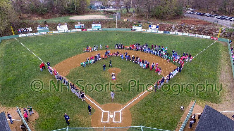 Opening Day - 2016
