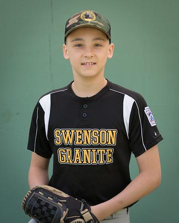 Swenson Granite - NH Sports Photography