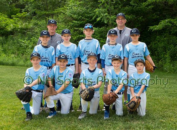 Concord Little League