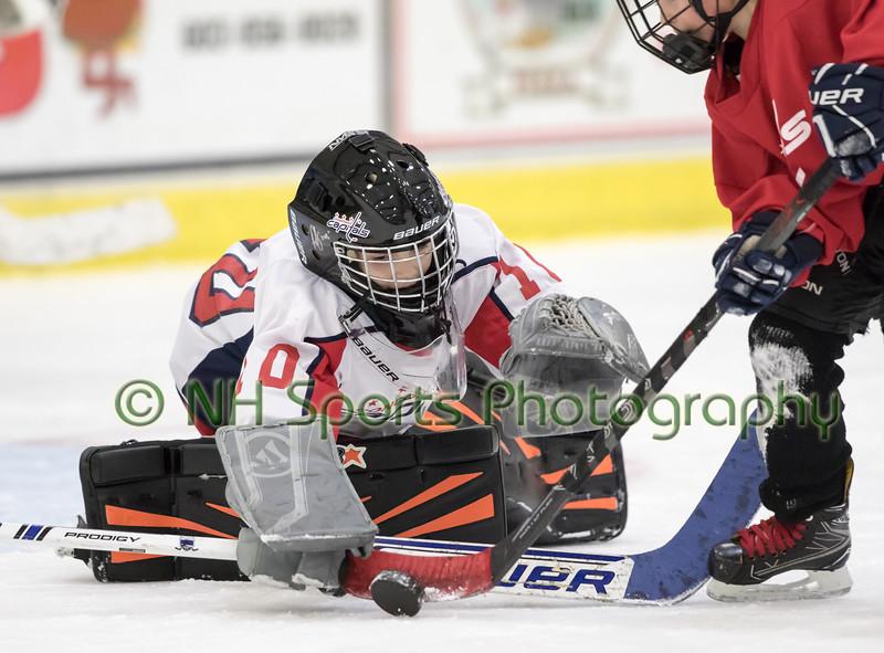 2016-2017 Concord Youth Hockey