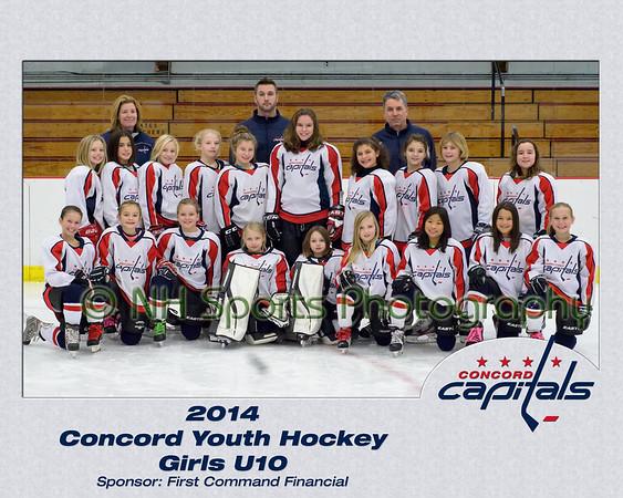 Concord Youth Hockey