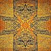 Planetary Cross : Symmetry Series #34