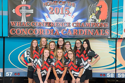 Concordia Bowling 2017
