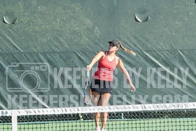 Concordia Mens & Womens Tennis Vs Bethel College