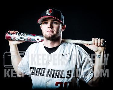Concordia Photo Shoot - Baseball & Softball