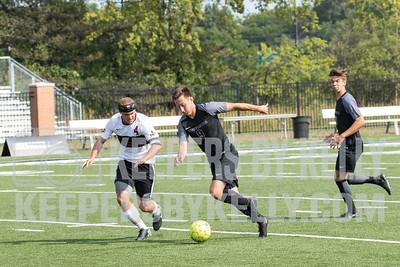 Concordia Soccer