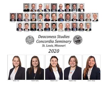 2020 Composite Deaconess