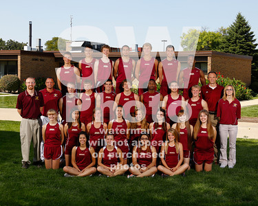 CUC Cross Country