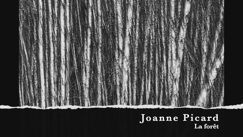 Joanne picard la foret