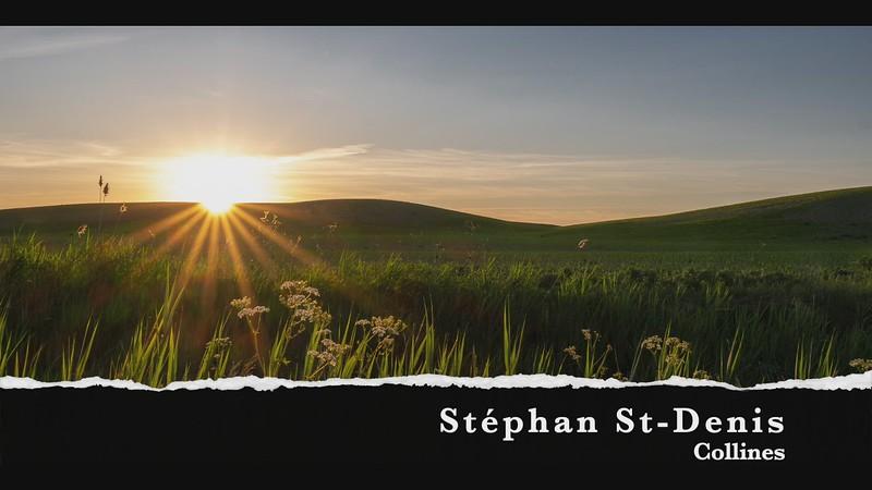 stephan st-denis collines