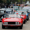 The Carmel-by-the-Sea Concours on the Avenue