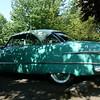 1951 Ford Victoria Coupe