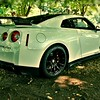 2009 Nissan Hennessey GTR700