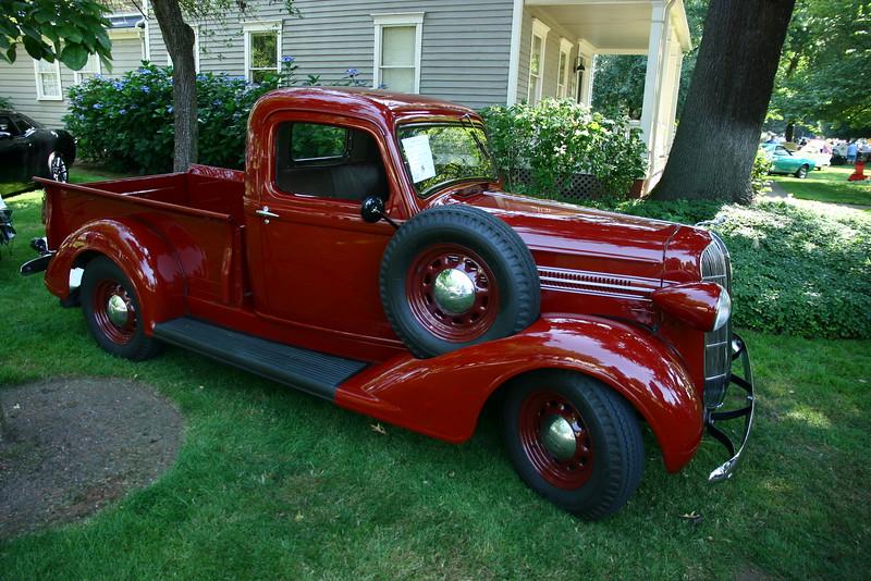 1936 Dodge Brothers 1/2 ton pickup