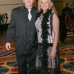 Brett Sofie and Kelly Welsh.