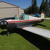 Mooney Mite C-18C....
