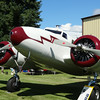 S/N 1252, N14999 - First registered as NC18996 to Continental Oil Co. in 1938. Based in New Zealand for a few years.<br /> <br /> Currently owned by Patrick Donovan, Everett.  Now based in Everett, Washington...