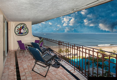 Vacation Rental Puerto Vallarta