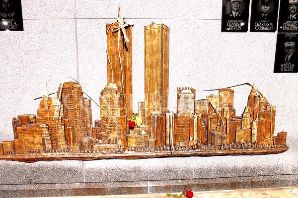 FDNY - Coney Island Brooklyn 9/11 Memorial