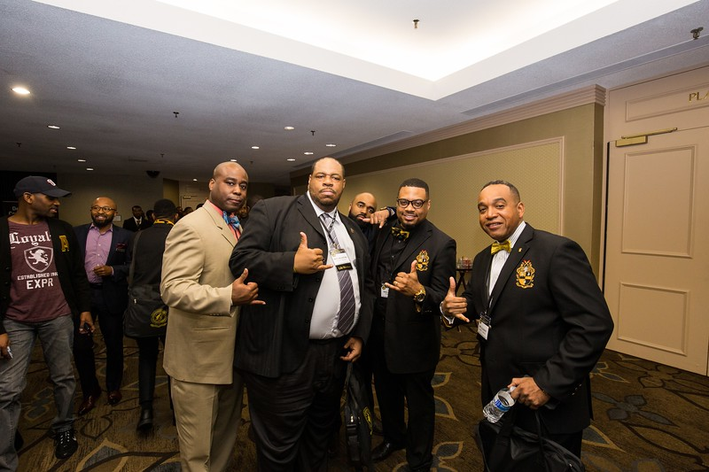 2017 Alpha Phi Alpha Eastern Region Convention
