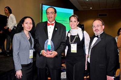 2011 Emerald Honors
