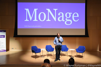 MoNage 2016: The Future of Communications