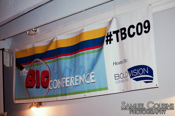 The Big Conference