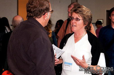 The 2010 Social Media FTW Conference, held at USM.