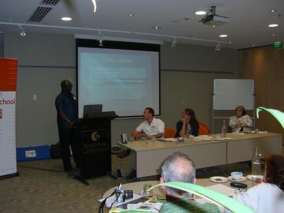 2007 Australia IJCLE Conference Marcoola