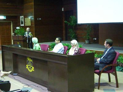 2007 Malaysia UM Conference