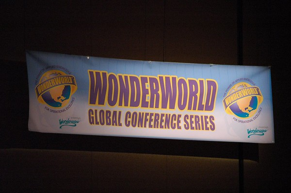 WonderWorld Global Conference Series