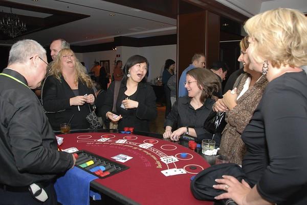 SAMC Casino Night