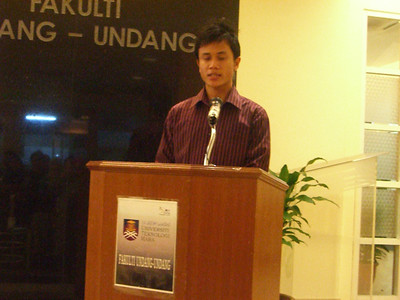 2008 Philippines ALG Social Justice Lawyering Conference