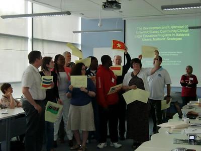 2010 UK IJCLE Conference