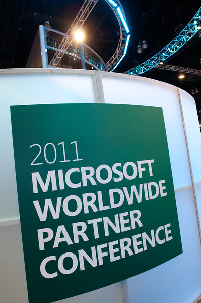 Microsoft Worldwide Partner Conference
