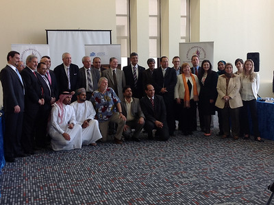 2013 Doha CLE Conference