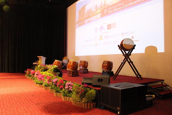 2014 Singapore 3rd Asia Pro Bono Conference
